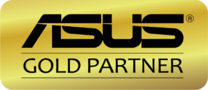 ASUS GOLD PARTNER IT - COMPUTERS s.r.o.