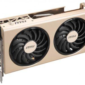 MSI Radeon RX 5700 XT EVOKE OC